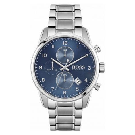 Exclusive Gents Skymaster Chronograph Watch 1513784 Hugo Boss