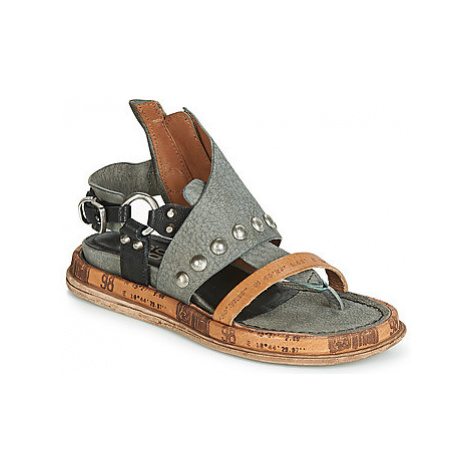 Airstep / A.S.98 POLA women's Sandals in Grey