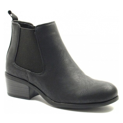 Avenue LARIA black - Women's shoes