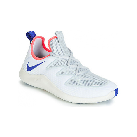 Nike FREE TRAINER 9 men's Trainers in White