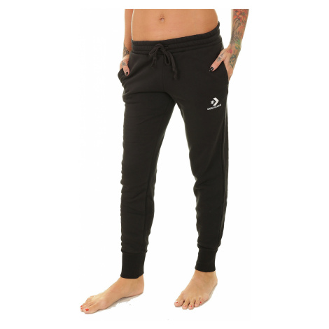 tracksuit Converse Star Chevron Embroidered Signature/10008821 - A01/Black - women´s
