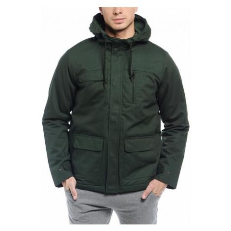 Vans SEVILLE dark green - Men's winter jacket