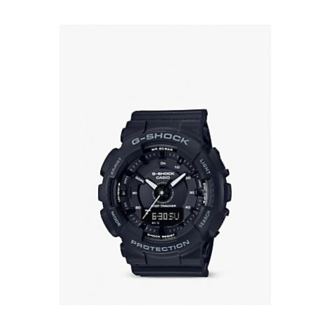 Casio Unisex G-Shock Step Tracker Resin Strap Watch