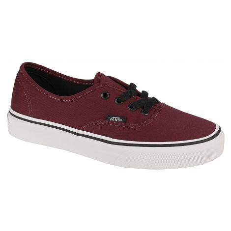 Vans Authentic Shoes - Port Royale/Black