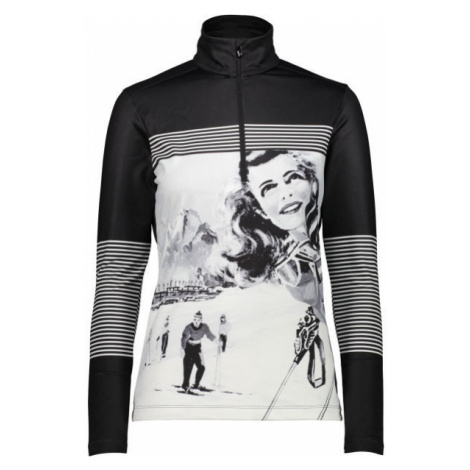 CMP WOMAN SWEAT - Women's ski sweatshirt