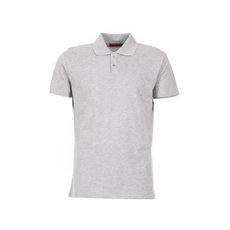 BOTD EPOLARO men's Polo shirt in Grey
