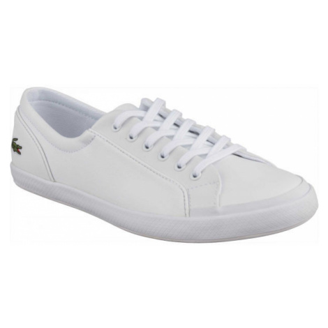 Lacoste LANCELLE white - Women's sneakers