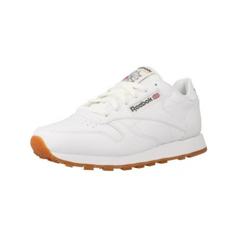 Reebok Sport 49799R men's Shoes (Trainers) in White