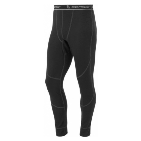 Sensor DF EVO - Men's functional tights