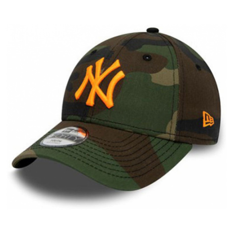 New Era 9FORTY KID ESSENTIAL MLB NEW YORK YANKEES - Kids' baseball cap
