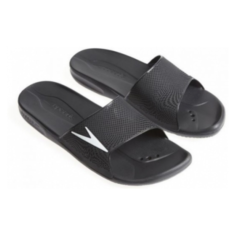 Speedo ATAMI II MAX black - Men's slippers