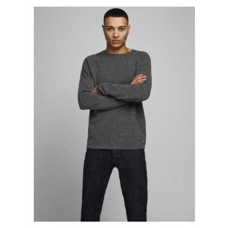 Jack & Jones Ehill Sweater Grey