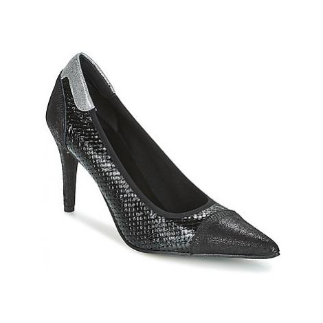 Elizabeth Stuart LUCOR women's Court Shoes in Black