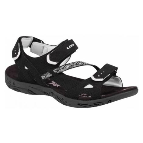 Loap POLLA black - Women's sandals