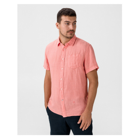 Pepe Jeans Adrian Shirt Pink Beige