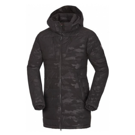 Northfinder LENRRY black - Men's coat