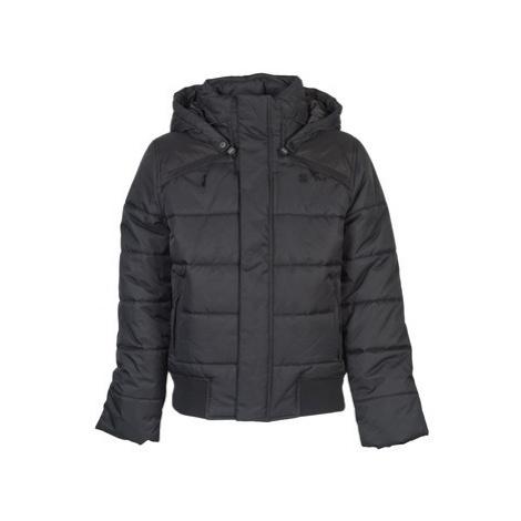 G-Star Raw WHISTLER men's Jacket in Black