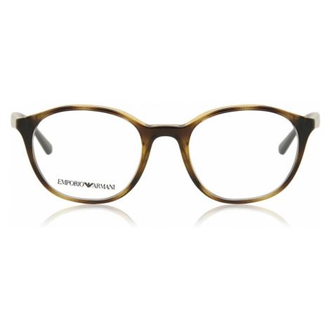 Women's eyeglasses Armani