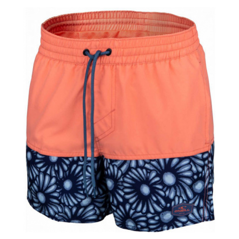 O'Neill PM SPLICED SHORTS orange - Men's swim trunks