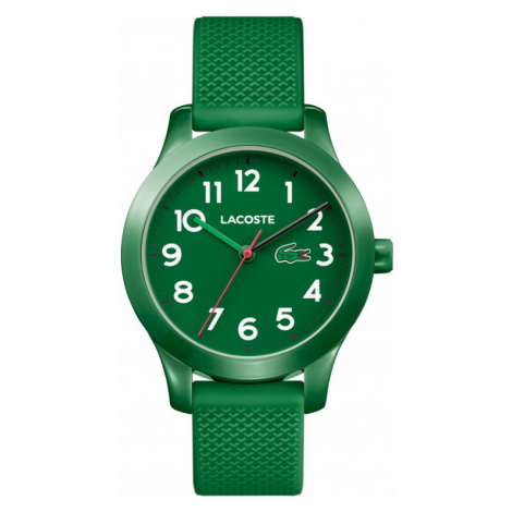 Unisex Lacoste 12.12 Kids Watch 2030001