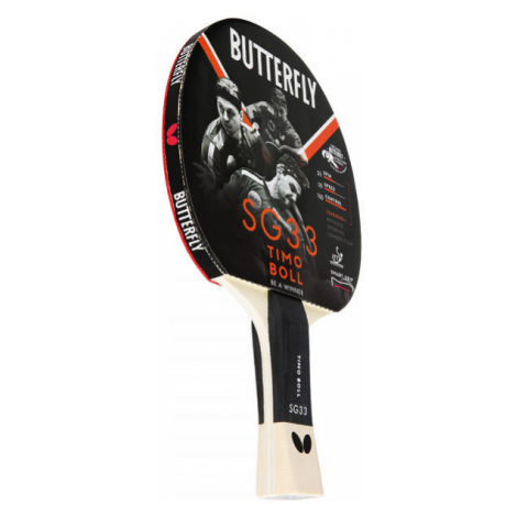 Butterfly TIMO BOLL SG33 - Table tennis bat