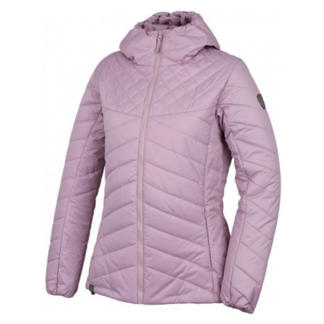 Hannah GIGI pink - Women's winter jacket