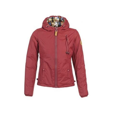 80DB Original BRAXTON women's Jacket in Red