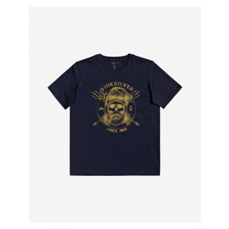 Quiksilver No Angel Kids T-shirt Blue