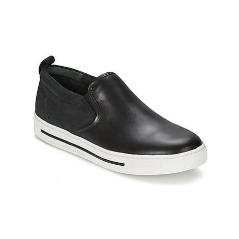 Marc by Marc Jacobs CUTE KIDS women's Slip-ons (Shoes) in Black