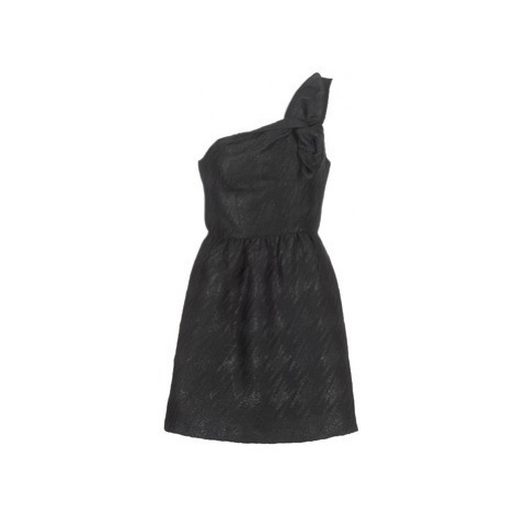 Naf Naf ECLAIR women's Dress in Black