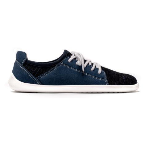 Barefoot Sneakers - Be Lenka Ace - Vegan - Blue 46