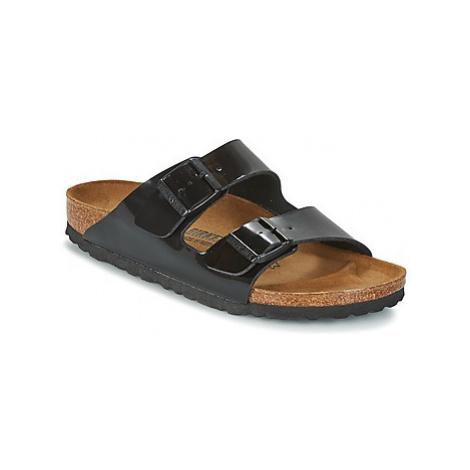Birkenstock ARIZONA women's Mules / Casual Shoes in Black