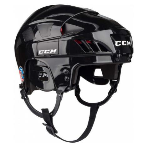 CCM FITLITE 50 SR BLK - Hockey helmet