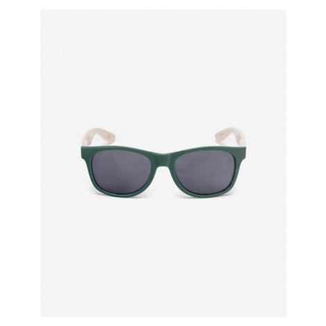 Vans Spicoli 4 Sunglasses Green