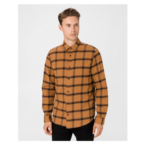 Jack & Jones Shirt Brown