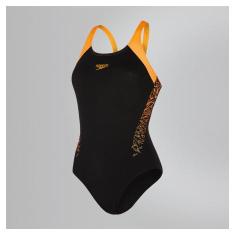 Boom Splice Muscleback Swimsuit Speedo