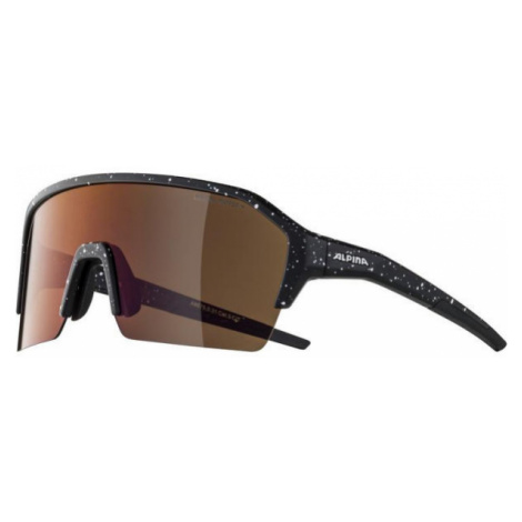 Alpina Sports RAM HR HM+ - Unisex sunglasses