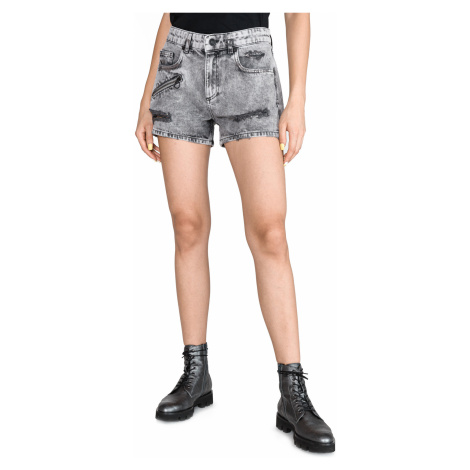 Versace Jeans Shorts Grey