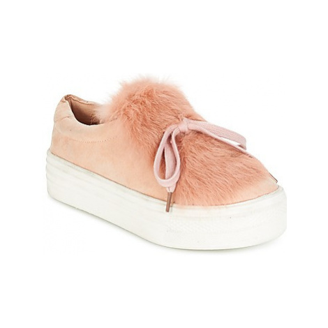 Coolway PLUTON women's Shoes (Trainers) in Pink