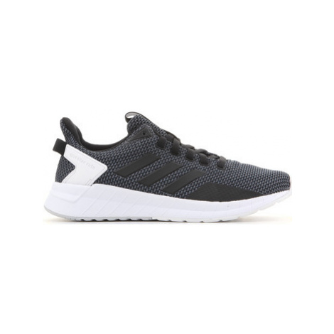 Adidas Adidas Questar Ride DB1308 women's Shoes (Trainers) in Black