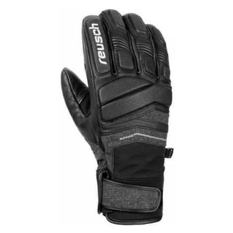 Reusch PROFI SL black - Ski gloves