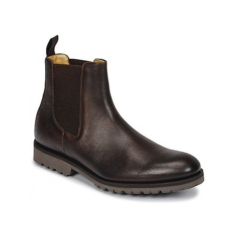 Barker MAYFICEL men's Mid Boots in Brown