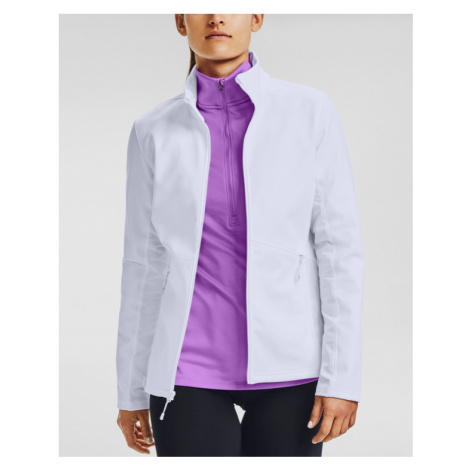 Under Armour ColdGear® Infrared Shield Jacket White