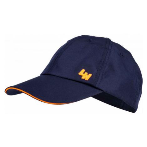 Lewro ELONZO dark blue - Kids' cap