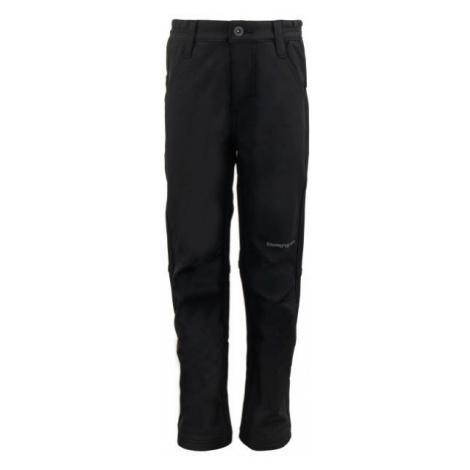 ALPINE PRO REIDENO - Children's outdoor pants