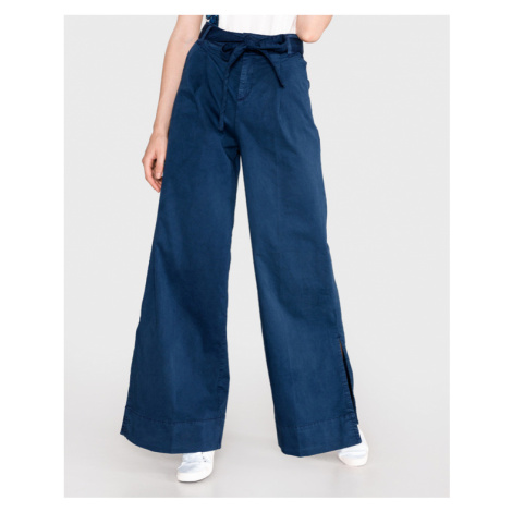 TWINSET Trousers Blue