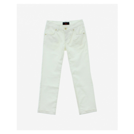 White girls' trousers and jeans