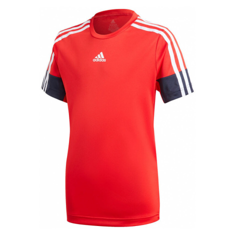 AeroReady 3-Stripes T-Shirt Men Adidas