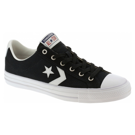shoes Converse Star Player OX - 163964/Black/Vintage/White - men´s