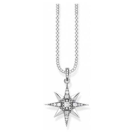 THOMAS SABO Glam & Soul Kingdom of Dreams Necklace